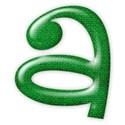 a-green-mikki