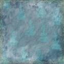 blue aqua dk lace  dust edge overs