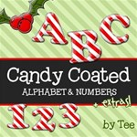 Candy Coated Alphas