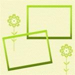 Flower pattern kits