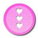 Pink button2