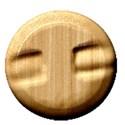 wooden brad