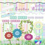 springing into Easter-