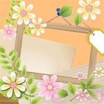 Spring Flower Desktop kits