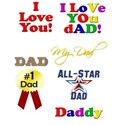 Dad Fathers Day Titles