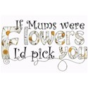 mum flowers preview