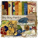 Big Boy Pants