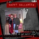 Halloween example page