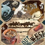 *~ Out West ~* - Cowboy, Western Kit