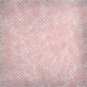 Pink PolkaDot Background