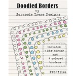 Doodled Borders