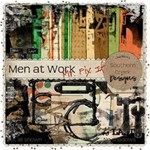 Men at Work: Mr. Fix It