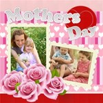 Mothers day pink