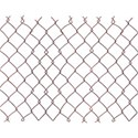 MTS-fence red