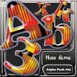 NEW Hugo Alpha Pack # 02