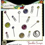 FREE - Exclusive Collection 1 by Benilda Scraps