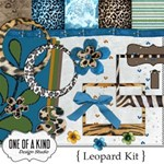 Leopard Kit