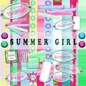 summer girl kit