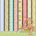 Easter Time backgrounds