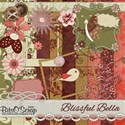 Blissful Bella-BitsO Scrap