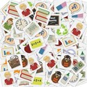 back to school stickers preview