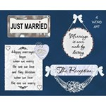 Wedding Word Art #2