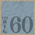 60th Birthday Mini Kit - Paper 2
