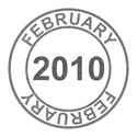 2010 Date Stamps - 02