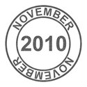 2010 Date Stamps - 11