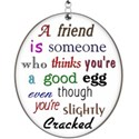 Friends Word Art - 02