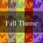 Fall Theme Background