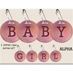 Baby Girl Alpha