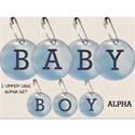 Baby Boy Alpha