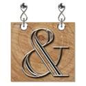 Symbol - &