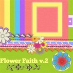 flower faith v.2