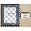 Mother & Son Frame