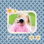 Flower Theme kits