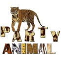 Party Word Art - 01