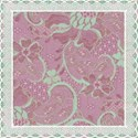 Pretty Lace Paper Pack #2 - 04