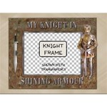 Knight Frame
