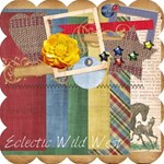 Eclectic Wild West