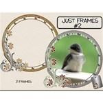 Just Frames #2