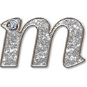 Diamond Glitter Alpha - m