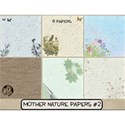 Mother Nature Papers #2