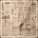 Vintage Grunge Papers #1 - 03