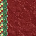 Deluxe Christmas Paper Pack #1 - 01
