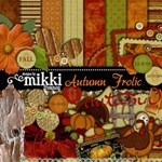 Autumn Frolic
