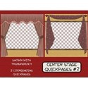 Center Stage Quickpages #2