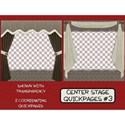 Center Stage Quickpages #3