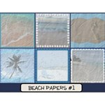 Beach Papers #1